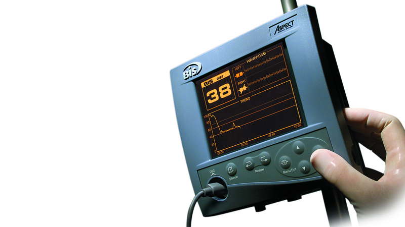 Aspect Medical - Anesthesia Monitor